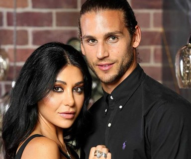 How Ines is driving a wedge between Married at First Sight's Michael and Martha