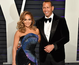 Jennifer Lopez and Alex Rodriguez's gorgeous love story started with a crush 20 years ago