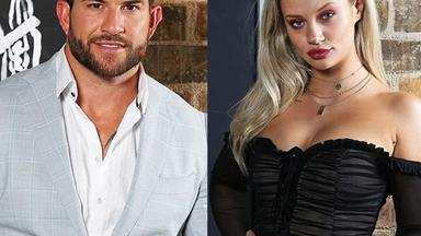 MAFS' Jessika is unapologetic about making moves on Dan: 'He's everything I ever wanted'