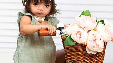 Kiwi toddler Nova Joy's brave battle against all odds