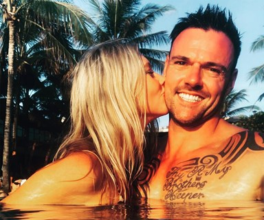 MAFS' Bronson Norrish has found love with his high school crush and we're over the moon for him