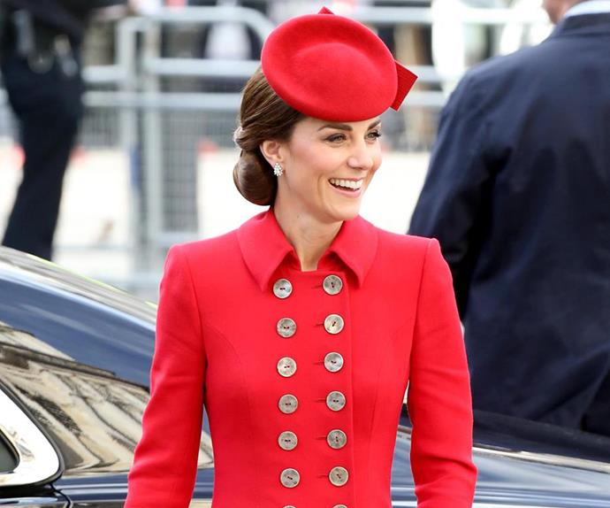 kate middleton catherine walker commonwealth day 2019