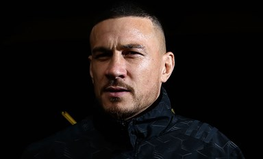 Sonny Bill Williams' emotional message to victims of the Christchurch mosque massacre