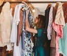 Six Items Challenge: How I wore only six pieces of clothing for six weeks