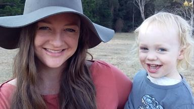 How this woman came up with a way to help women struggling with PCOS take control