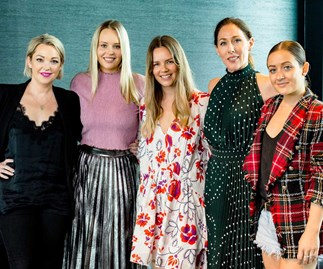 Five beauty experts spill the beans on lady gardens, menstrual cups and how they deal with ageing
