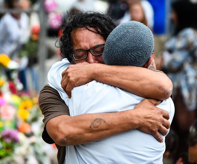 Christchurch mosque attacks New Zealand