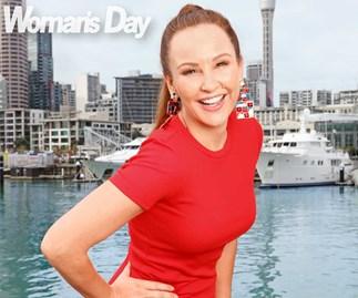 Melissa Lucarelli MAFS Auckland Married at First Sight