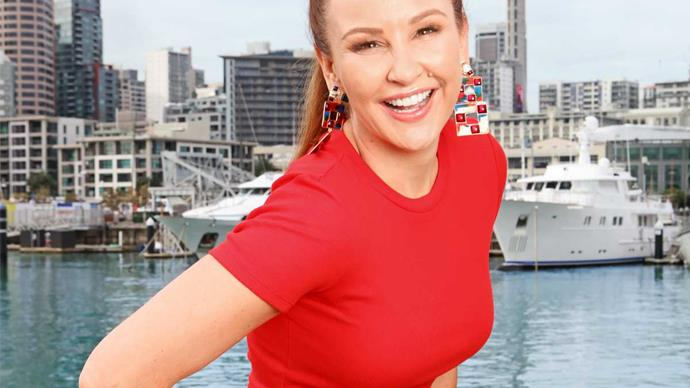Melissa Lucarelli MAFS Auckland Married at First Sight