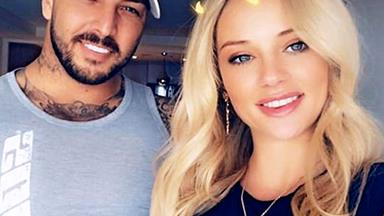 Claims MAFS' Jessika had a secret boyfriend during filming - her jilted lover speaks out