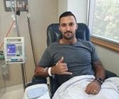 Devastating news as MAFS' Nic reveals his cancer has returned