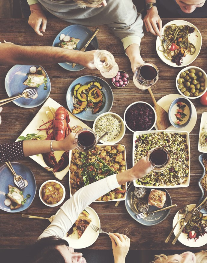 It seems the verdict is clear - when compared to the keto diet, the Mediterranean diet is more beneficial for your overall health. *(Image: Shutterstock)*