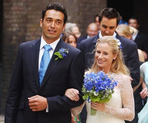 Kiwi royal Gary Lewis has split from Lady Davina Windsor