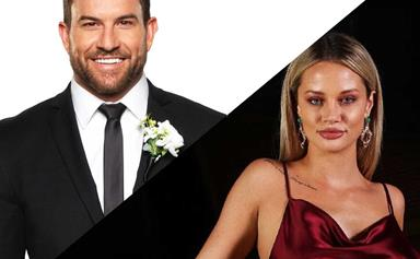 Married at First Sight's Jess vows to wait for Dan as he faces jail time for fraud