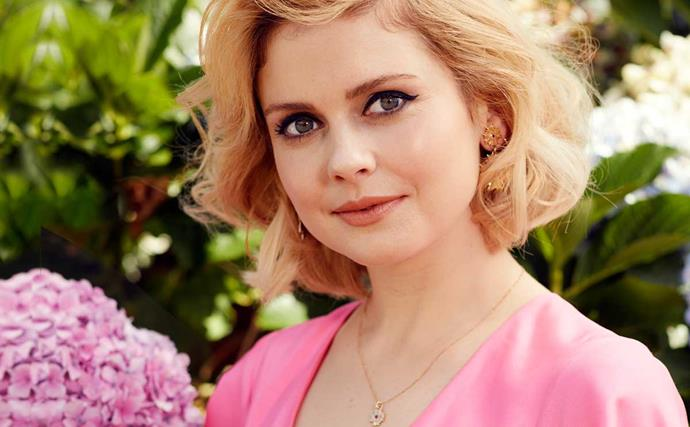 Rose McIver talks musical mishaps and the heavenly experience of filming Daffodils in NZ