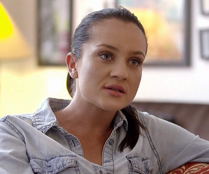 Ines MAFS married at first sight drink driving