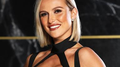 Married at First Sight's Susie Bradley has a new boyfriend - and he's the 'bad boy' she's been seeking