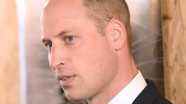 Prince William will visit New Zealand to honour the victims of the Christchurch terror attacks