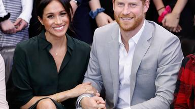 9 royal rules Duchess Meghan and Prince Harry must follow when Baby Sussex is born