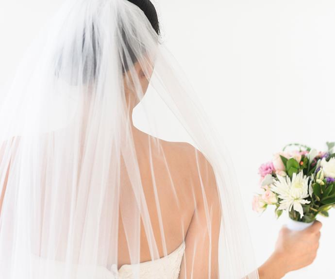 Kathmandu releases an all-weather wedding dress - and it's surprisingly gorgeous!