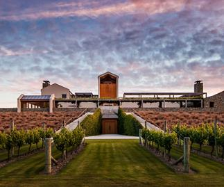 Wither Hills Winery Marlborough