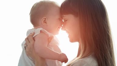 Study shows that mums are connected to their children in a psychic way