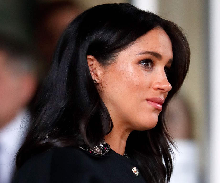 Meghan has confessed that she's indeed struggling with the pressure of life in the spotlight, following months and months of media and criticism. *(Image: Getty)*