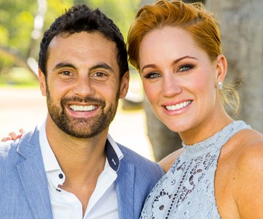 Married at First Sight's Cameron Merchant's heartbreaking mental health confession