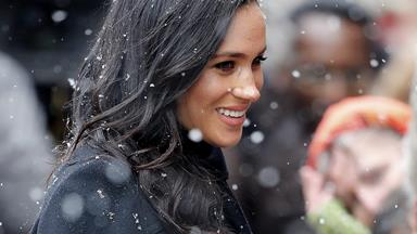 "A royal correspondent gives her take on the ''vitriol"" in the press about Meghan, Duchess of Sussex"