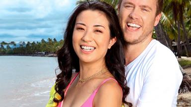 Married at First Sight NZ's Dan and Yuki: 'We're more in love than ever'