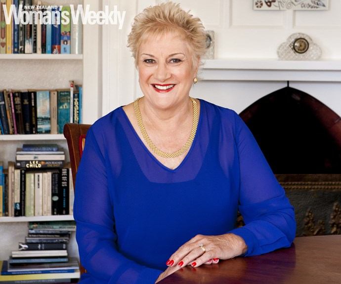 Annette King Labour Party New Zealand High Commissioner to Australia