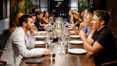 MAFS spoiler alert! The explosive reunion episode secret that caused one couple to split