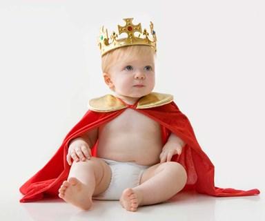 Woman's Day's Royal Baby Sweepstake