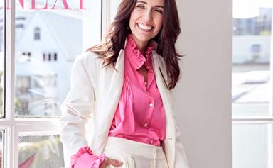 Why the star of Jacinda Ardern just keeps getting bigger and brighter