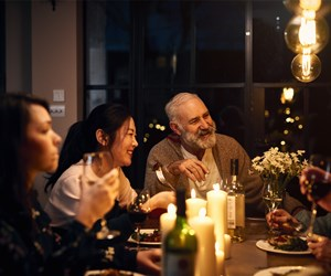 How to keep family gatherings drama-free