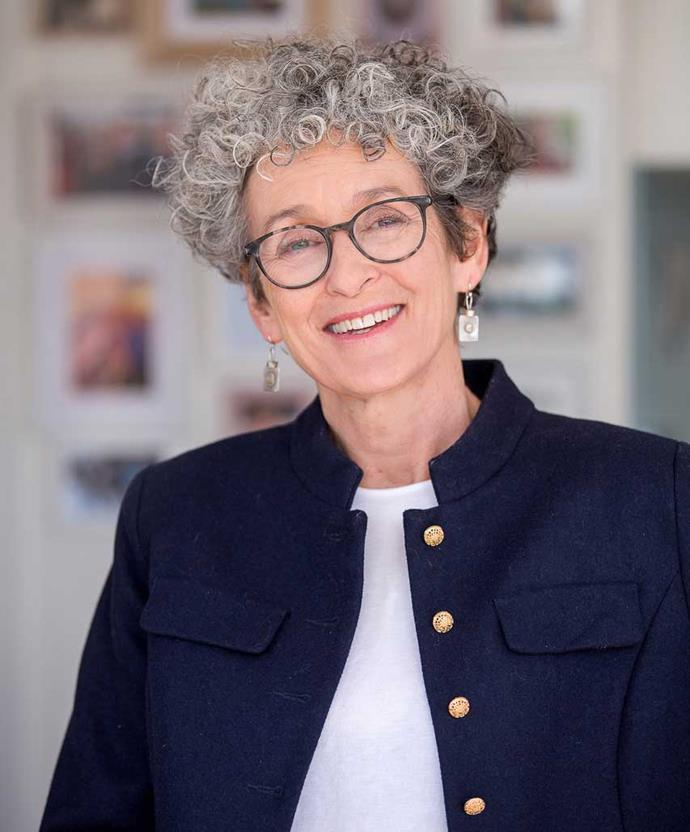 Dr Denise Quinlan, director of the New Zealand Institute of Wellbeing & Resilience