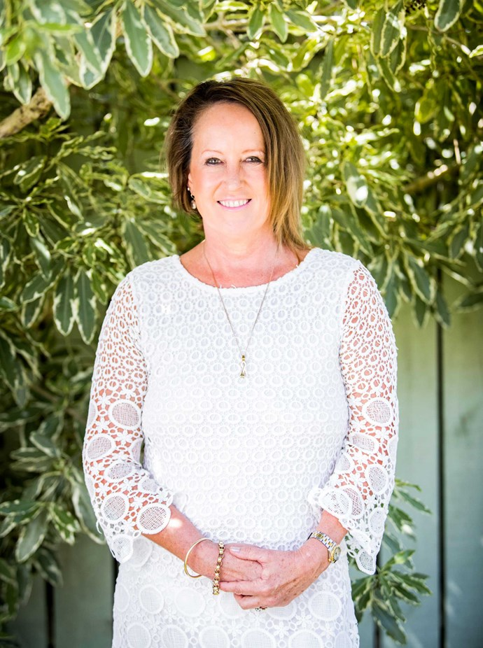 After her implants were removed, Jane opted for a more natural breast reconstruction using fat grafting.