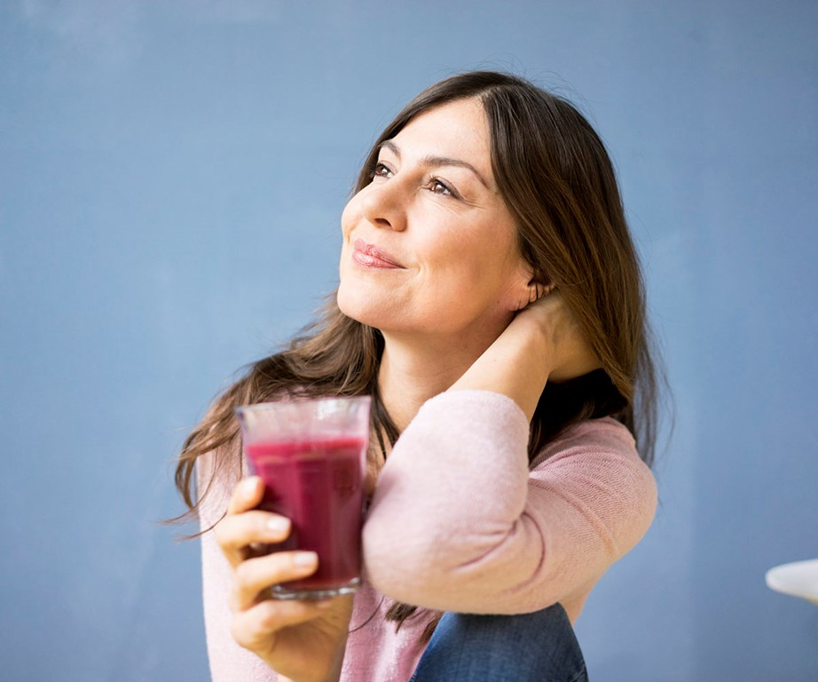 If you've suddenly hit a speed-bump in your weight-loss journey, there are a few healthy things you can try. *(Image: Getty)*