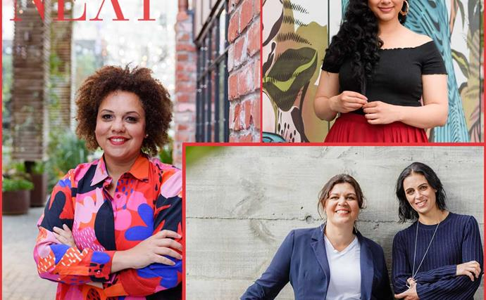 Four Kiwi creatives who've made it their mission to give screen time to New Zealand women