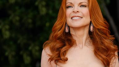 Marcia Cross celebrates her anniversary of being one year cancer-free