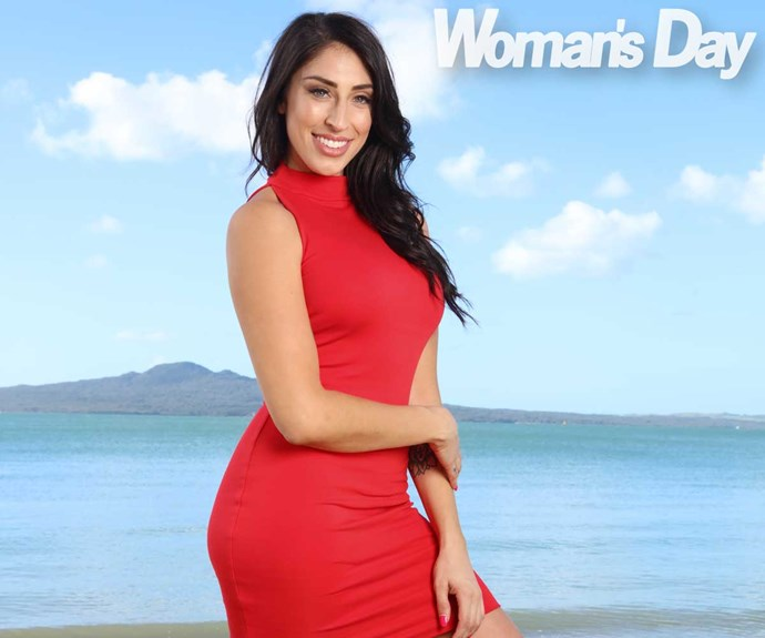 Married at First Sight Australia MAFS Tamara Joy