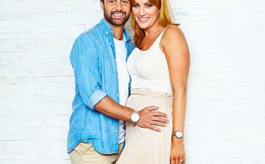 MAFS' Cam and Jules' baby plans revealed: they've already picked out names for twins