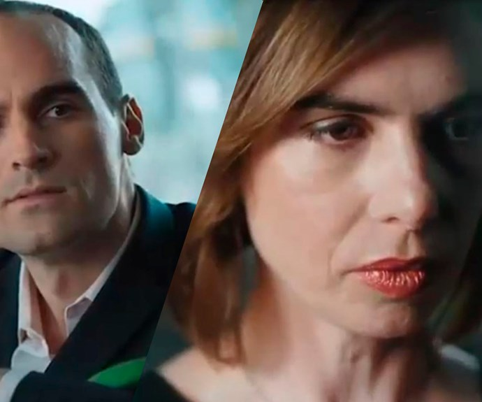 Hard-hitting video urges bystanders to 'do something' if they witness sexual harassment