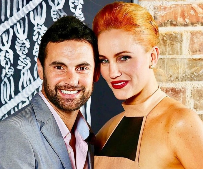 Cam Jules married at first sight girlfriend