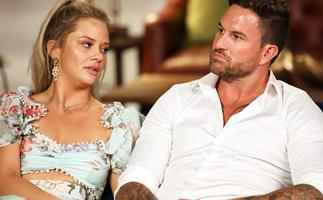 Dan Jess Married at First Sight