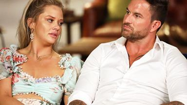 MAFS' Dan confirms he and Jess have broken up amid shock claims she cheated on him with Telv Williams