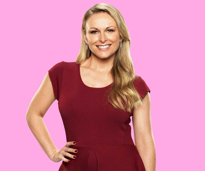 Married at First Sight MAFS expert Mel Schilling