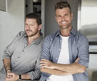 Pete and Manu MKR 2019