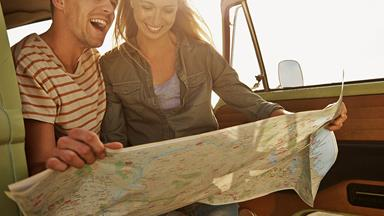 Why travel memories play an important part in helping to develop our personality
