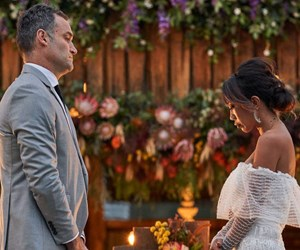 MAFS' Mark and Ning are not back together again after all - despite getting together at the reunion dinner party